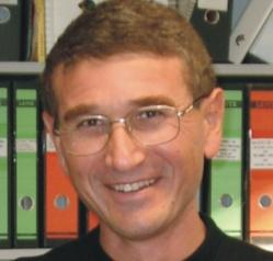 Foto: Surnev, Svetlozar, Ao.Univ.-Prof. Dr.rer.nat.